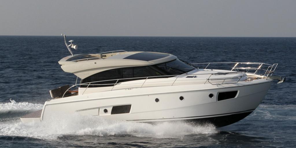 Drettmann Preowned Yachts - Bavaria 420 Virtess Coupe neu / Bavaria