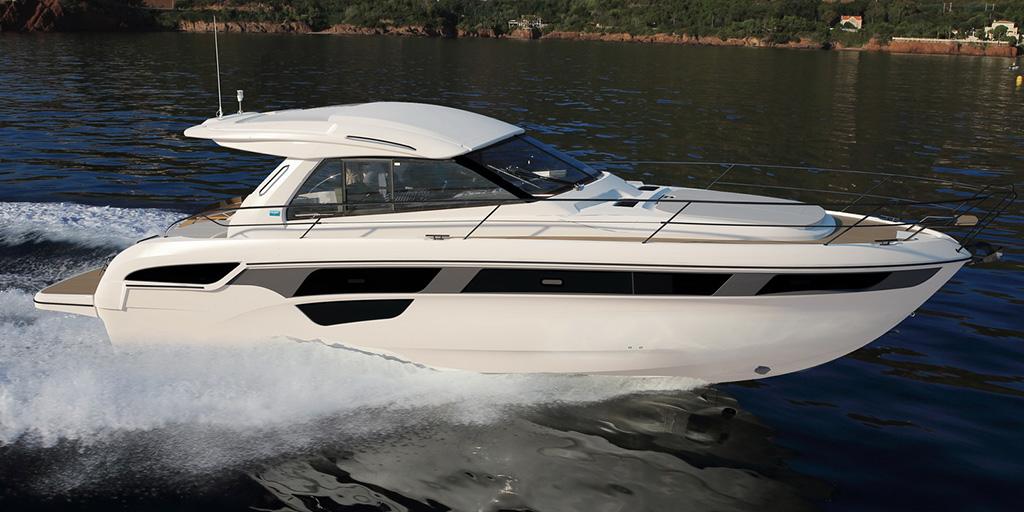 Drettmann Preowned Yachts - Bavaria S45 HT (neu) / Bavaria