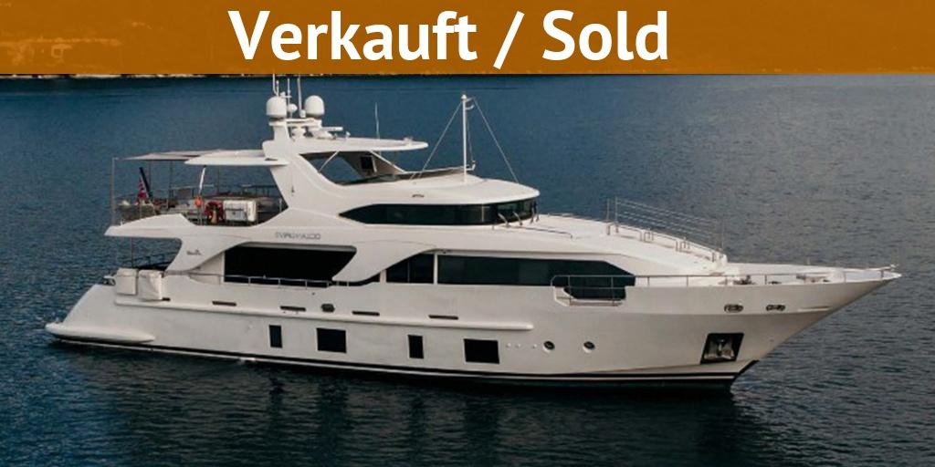 Drettmann Preowned Yachts - Benetti 93 Delfino / Benetti