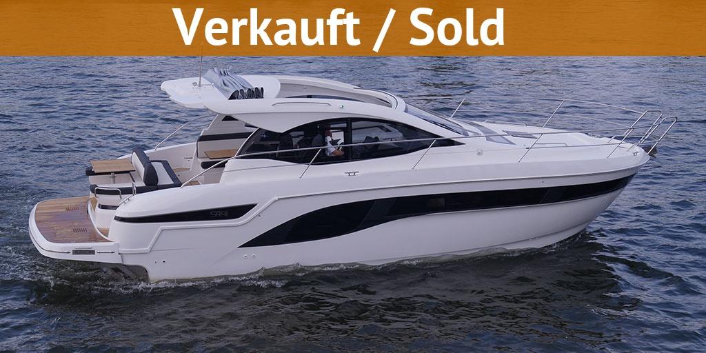Drettmann Preowned Yachts - Bavaria SR41 (Demo) / Bavaria