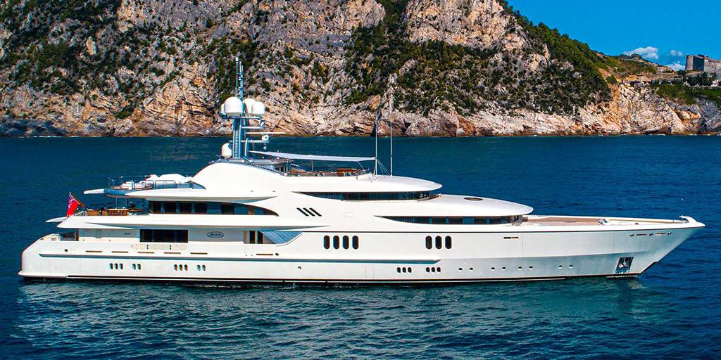 Drettmann Preowned Yachts - Feadship 67 / Feadship