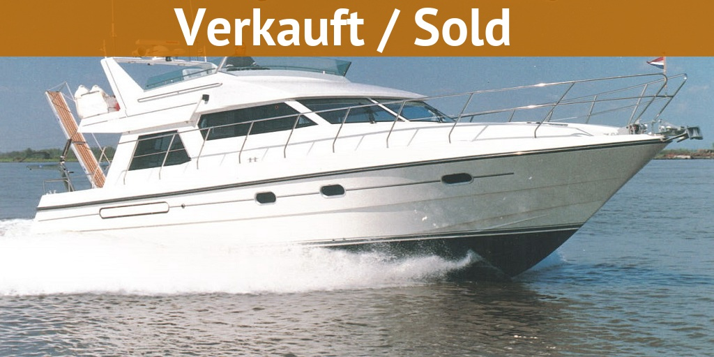 Drettmann Preowned Yachts - Neptunus 138 / Neptunus