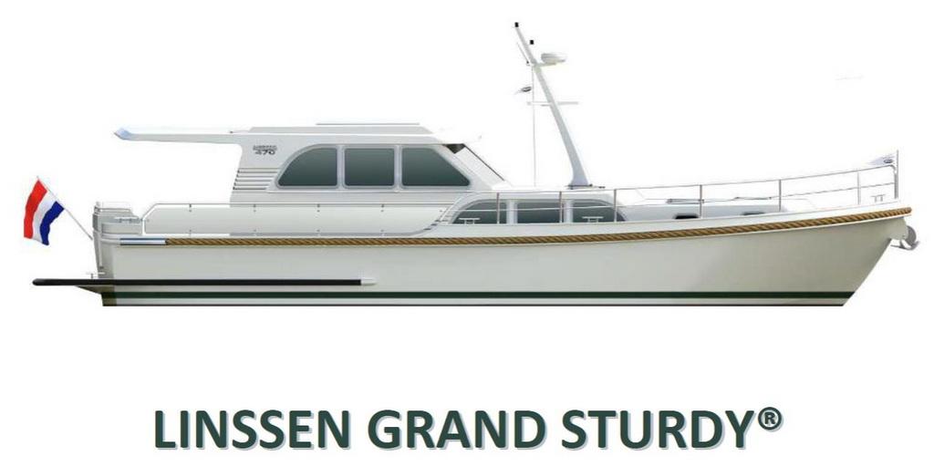 Drettmann Preowned Yachts - Linssen Grand Sturdy 470 WH / Linssen