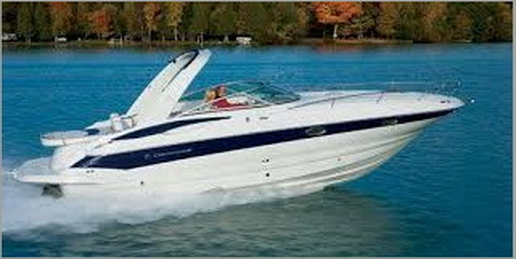 Drettmann Preowned Yachts - Crownline 325 SCR / Crownline