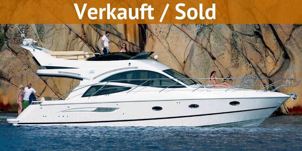 Drettmann Preowned Yachts - Galeon 440 / Galeon