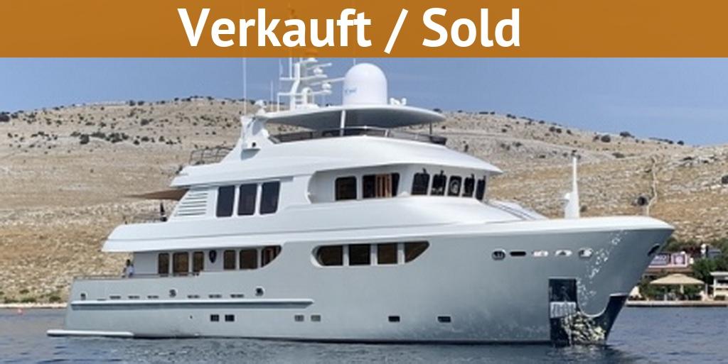 Drettmann Preowned Yachts - Bandido 90 Refit 2021 / Bandido Yachts