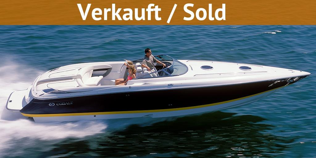 Drettmann Preowned Yachts - Cobalt 343 / Cobalt
